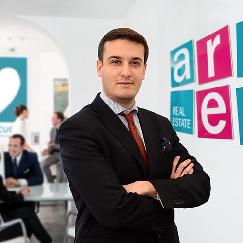 Alberto Geisser