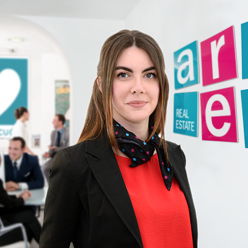 Valeria Moneta